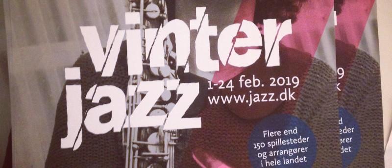Programmet for Vinterjazz er på gaden – Læs PDF-versionen her
