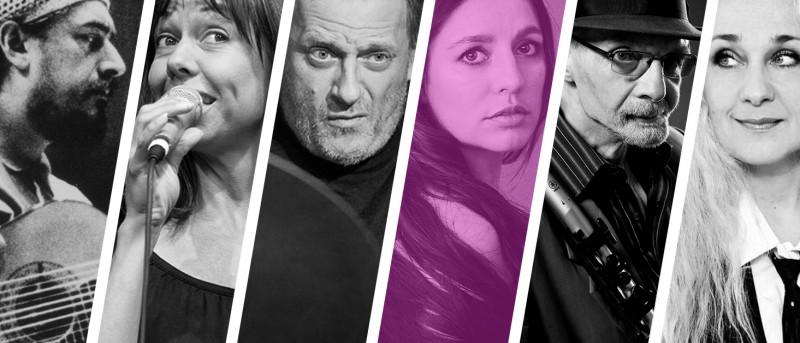 Globale legender og danske stjerner: Seks udvalgte koncerter fra den sidste uge med Vinterjazz 2019