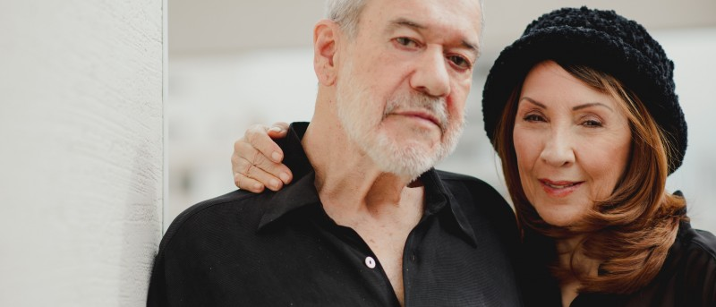 Airto Moreira and Flora Purim are reunited on stage and join the headliners at Copenhagen Jazz Festival 2019