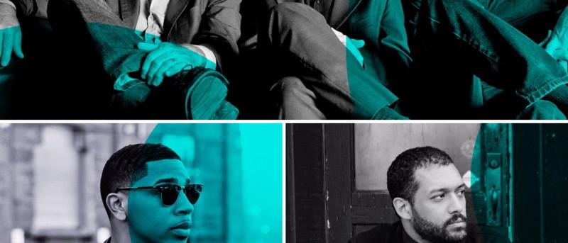 Amerikanske jazz-esser på Jazz by the Sea: Makaya McCraven, Christian Sands og Goldings/Bernstein/Stewart