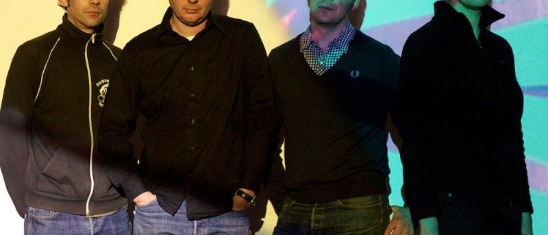 Genopstandne Stereolab gæster København til august