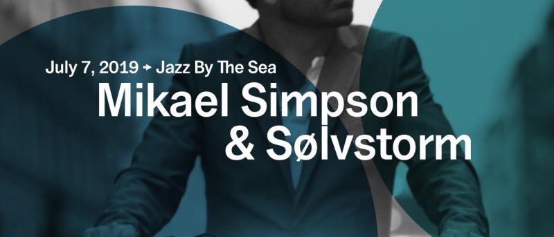 Mikael Simpson samler Sølvstorm og giver første koncert i otte år på Copenhagen Jazz Festival