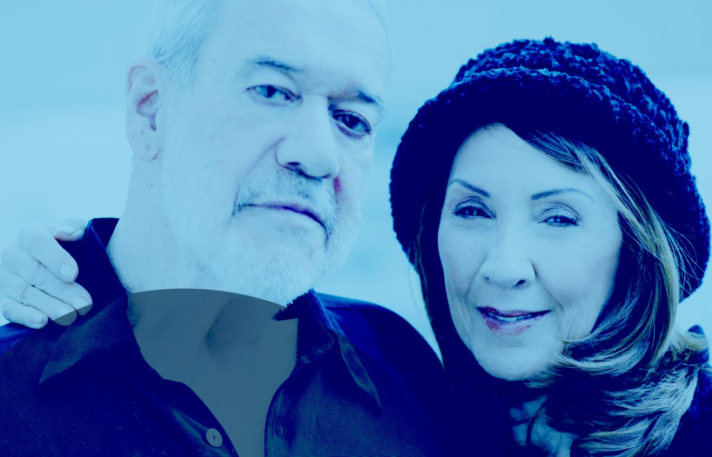 Airto Moreira reunites with Flora Purim at Jazz by the Sea
