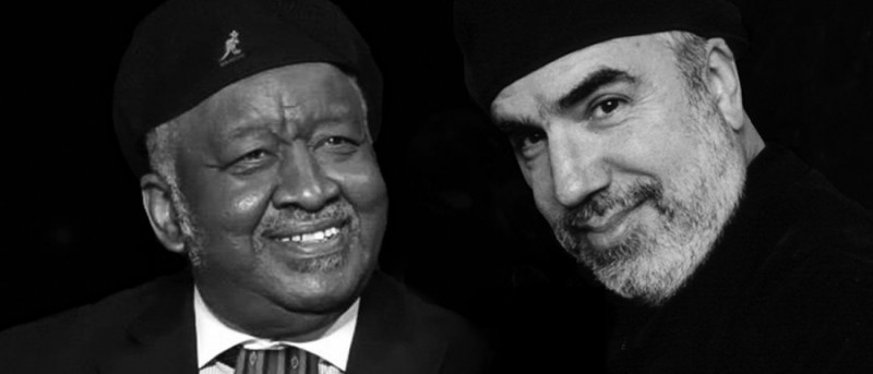 Bernard Purdie og Randy Brecker til internationalt topmøde på Betty Nansen