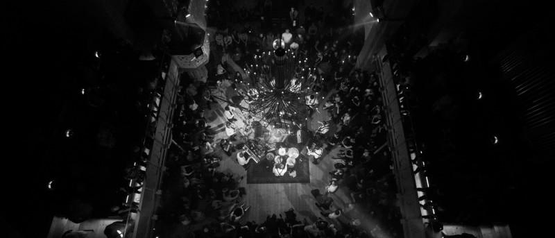 Hess Is More præsenterer 10 apollinske, tværkunstneriske koncerter på Charlottenborg