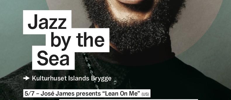 Funkapostlen Cory Henry fuldender programmet til årets Jazz by the Sea