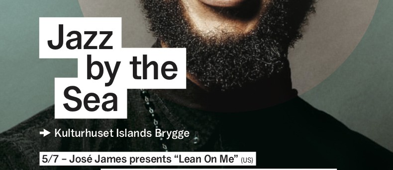 Cory Henry & The Funk Apostles complete the line-up for Jazz by the Sea