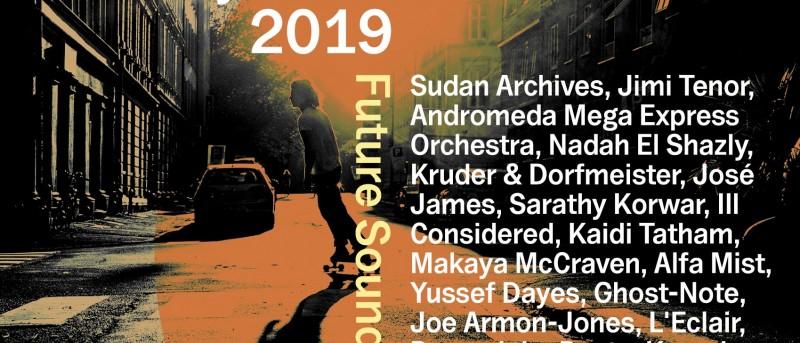 Future Sound of Jazz presents the sounds of tomorrow at Copenhagen Jazz Festival