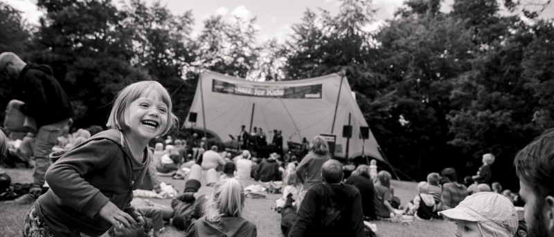 Jazz for Kids – se alle de mange børnevenlige koncerter på Copenhagen Jazz Festival 2019