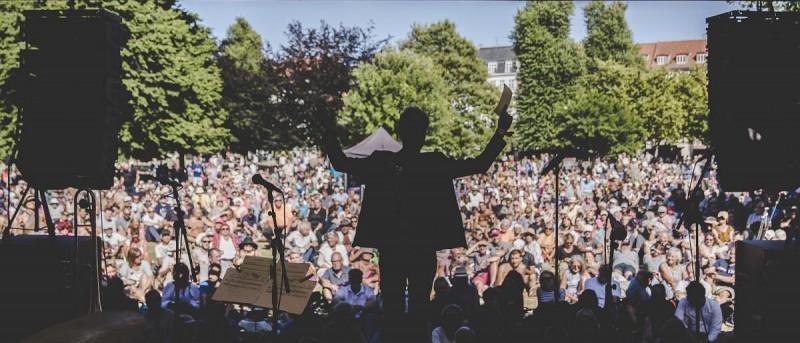 Welcome to Copenhagen Jazz Festival 2019
