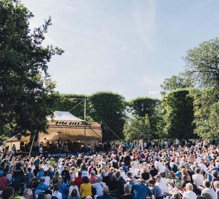 About Copenhagen Jazz Festival