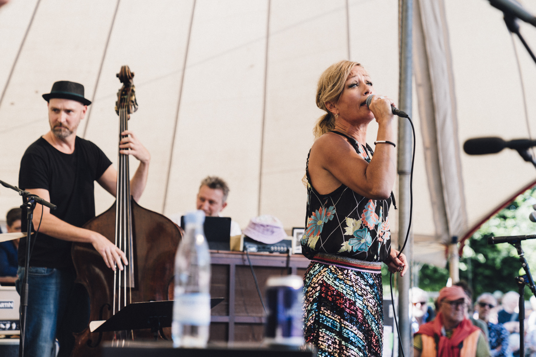 Copenhagen Jazzfestival 2019