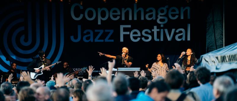 Tak for i år: Copenhagen Jazz Festival 2019 havde fokus på fællesskabet og fremtiden
