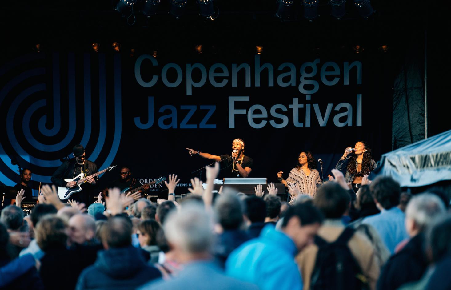 Årets festivaldatoer: Copenhagen Jazz Festival 2020, 3.-12. juli / Vinterjazz 2020, 6.-29. februar