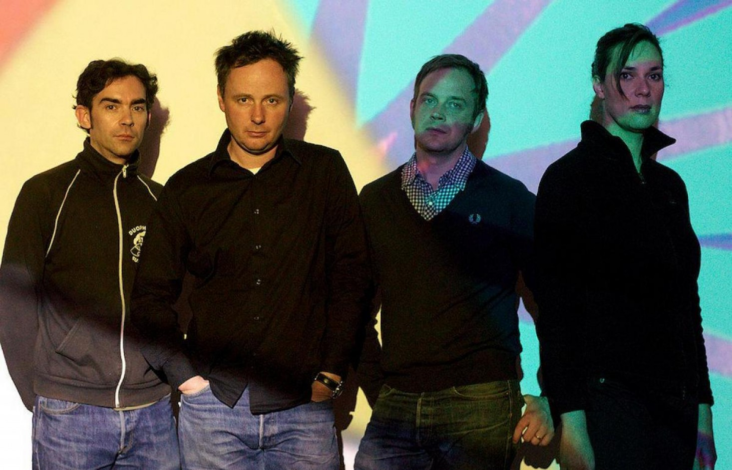 Reunited Stereolab visits Copenhagen in August