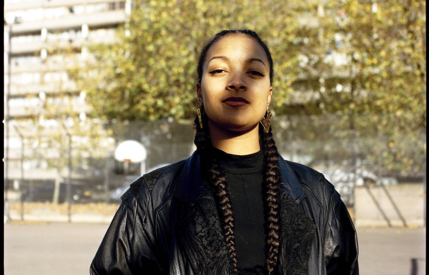 19/11: Nubya Garcia (UK) – Vega