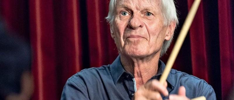 Alex Riel fejrer 60 år på jazzscenen med alsidig koncertrække på Montmartre