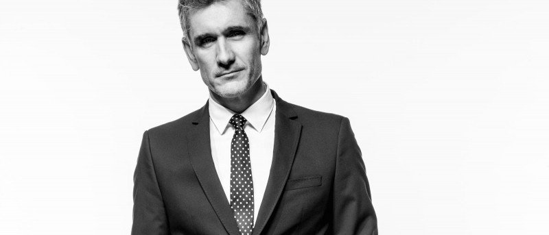 Curtis Stigers til Copenhagen Jazz Festival 2020 i Amager Bio