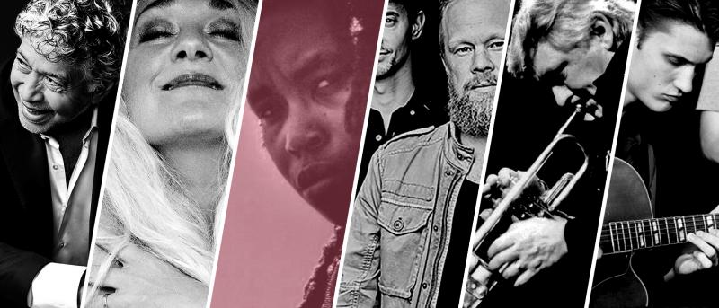 Vinterjazz-anbefalinger #5: Aktivistisk poesi, grooves fra Kingston og et lysende guitartalent i næstsidste festivalweekend