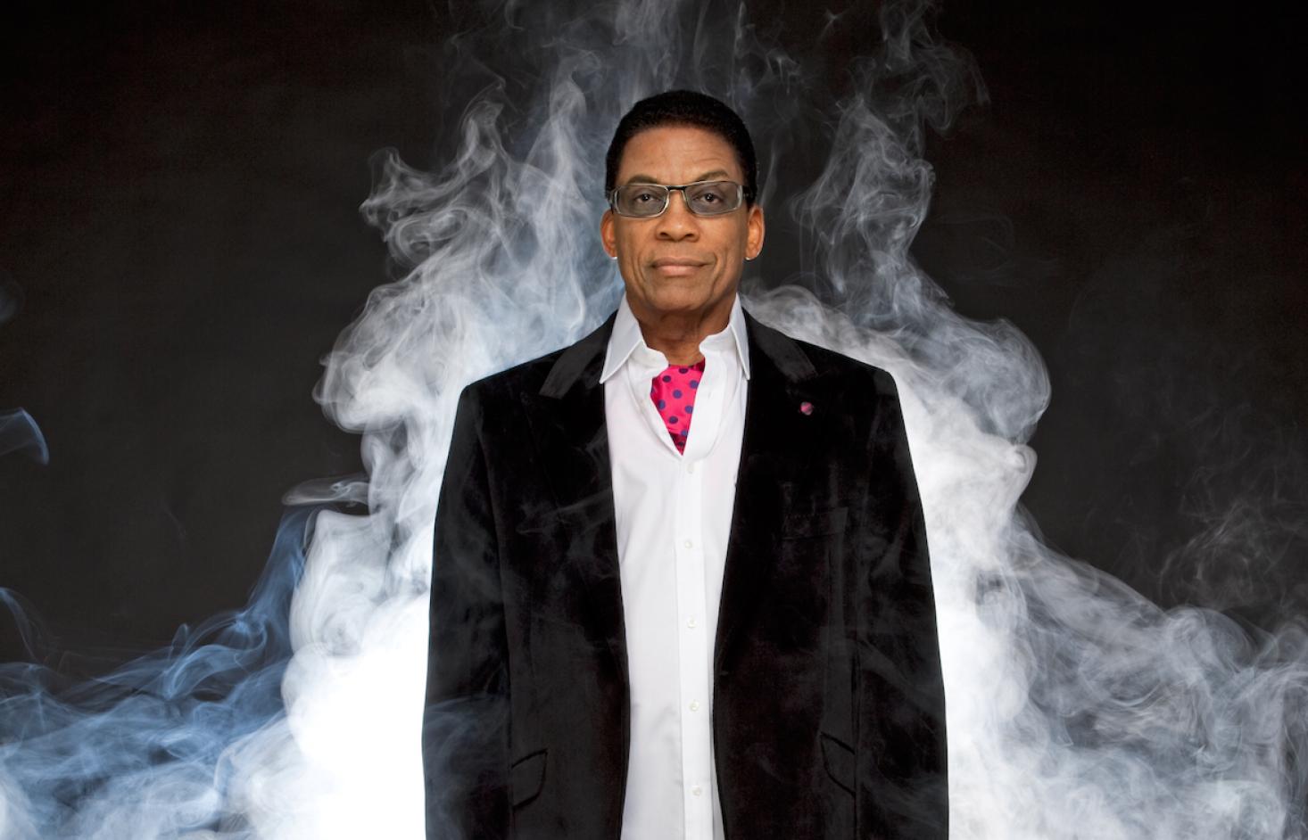 Herbie Hancock vender tilbage på Copenhagen Jazz Festival 2021