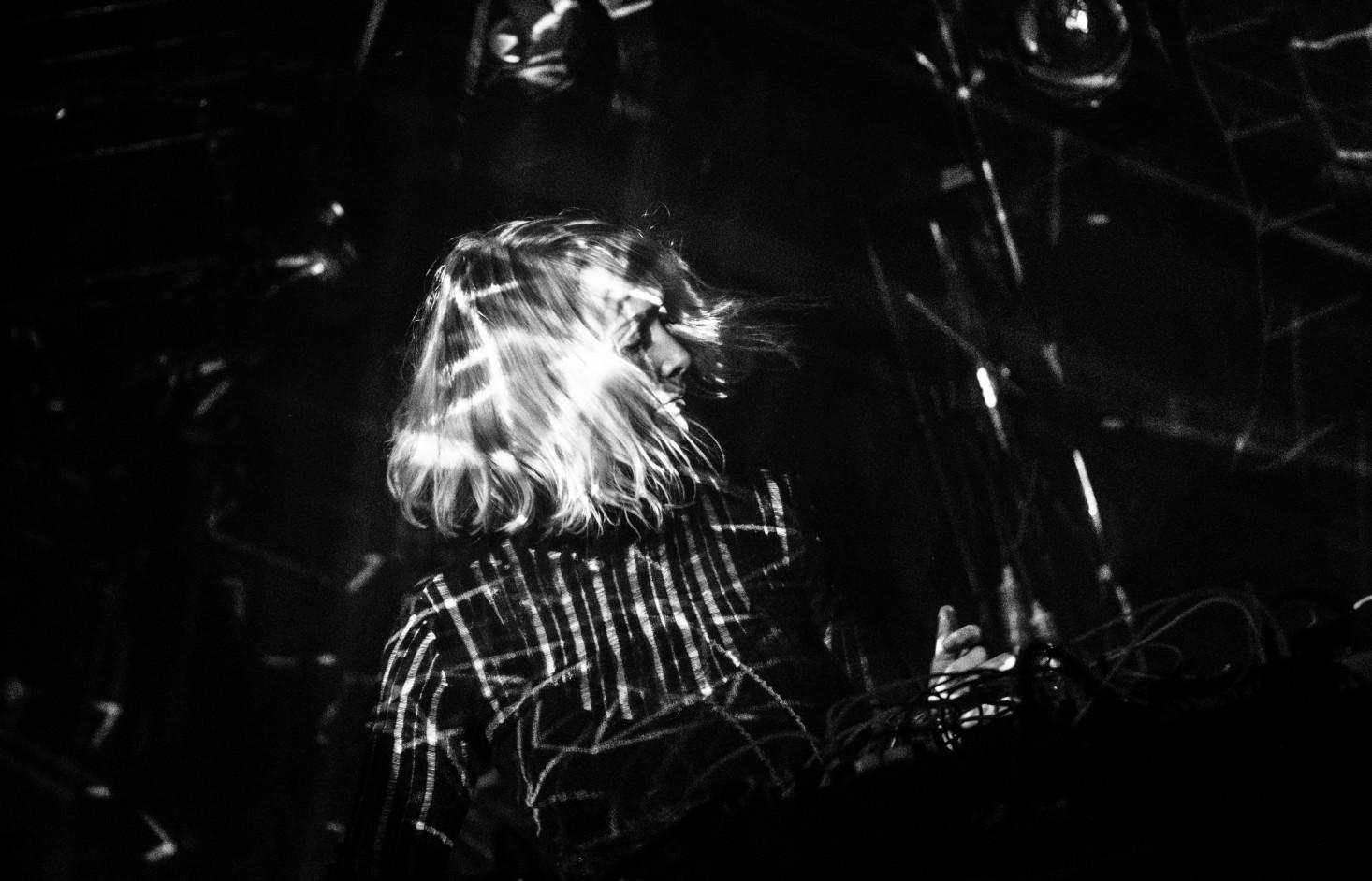 "Vinterjazz & artFREQ præsenterer Kraut Remixed feat. SØS Gunver Ryberg & Cristian Vogel + ""The Potential of Noise"""