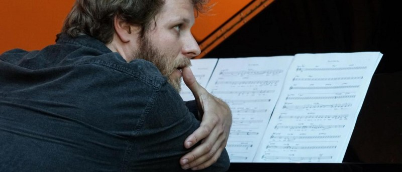 Vinterjazz-aktuelle Simon Eskildsen er årets modtager af Aarhus Jazz Talent