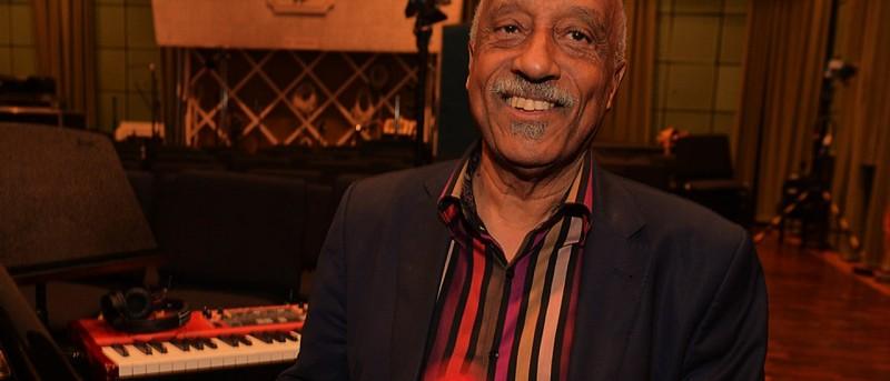 Ethiojazz-legenden Mulatu Astatke giver koncert i DR Koncerthuset d. 9. maj