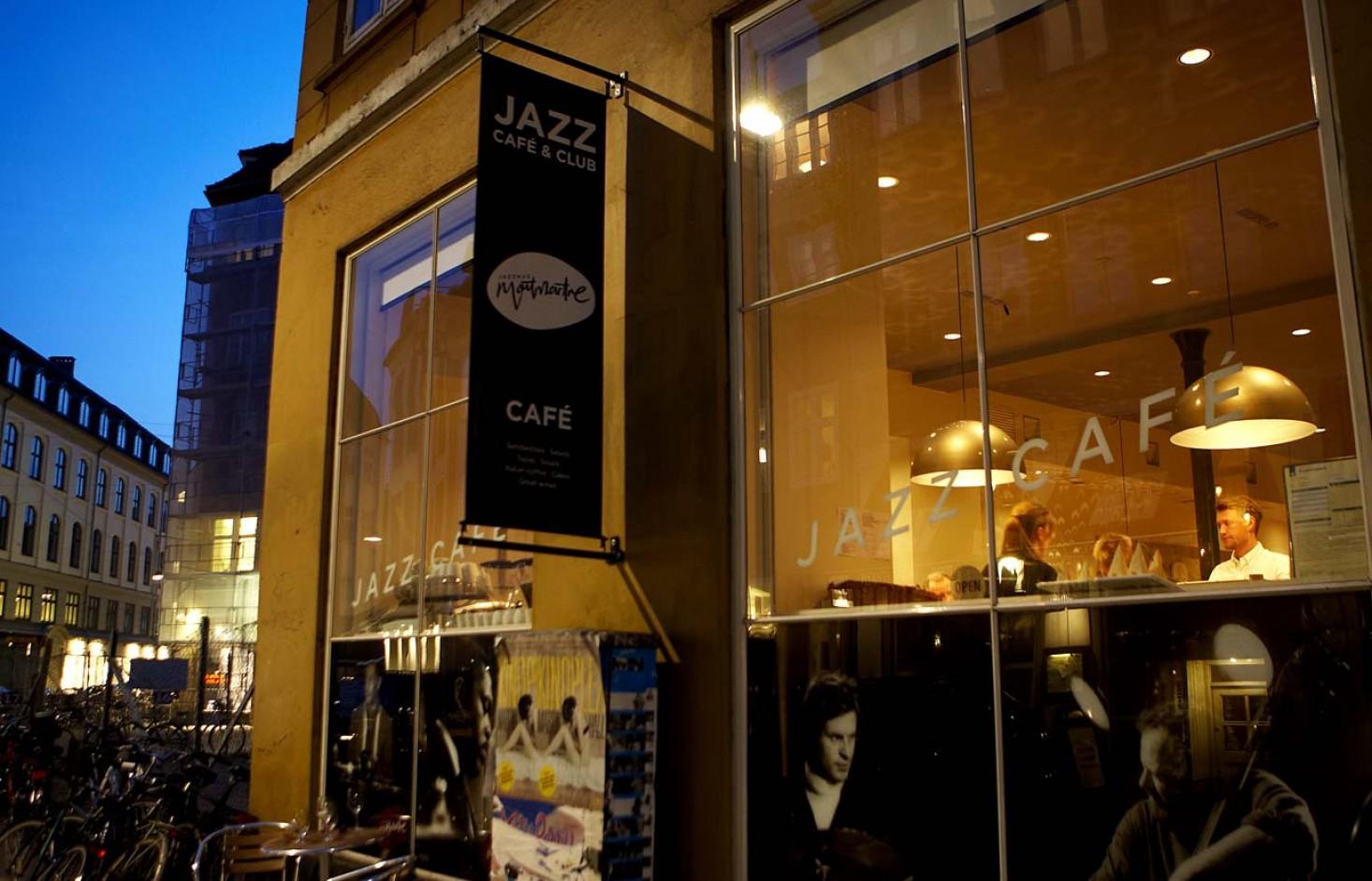 Jazz in Copenhagen: Se alle medvirkende spillestederne her