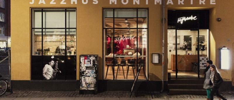 Montmartre genåbner: Tre hybridkoncerter streamet ind i din stue