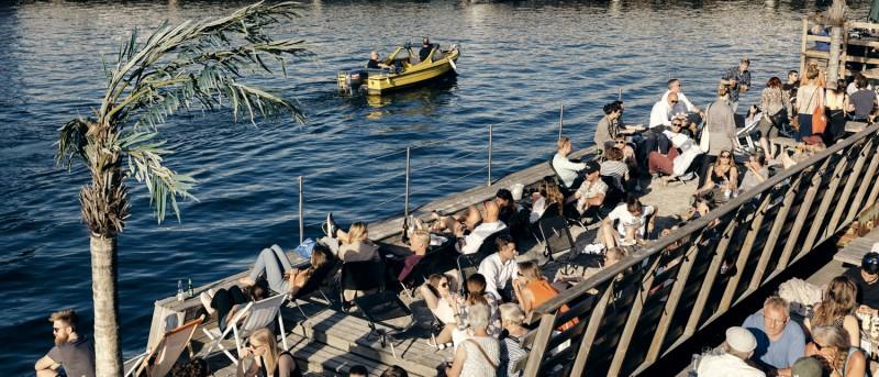 Guide til Jazz in Copenhagen: Fem udvalgte spillesteder med gratis jazz denne sommer