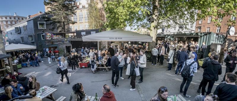 Guide til Jazz in Copenhagen: Fem udvalgte oaser med koncerter under åben himmel