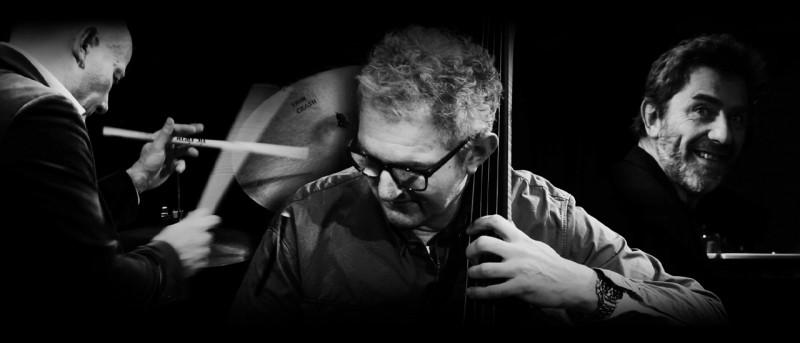 Første store jazzaften i efteråret: Supertrioen GinmanBlachmanDahl indtager DR Koncerthusets store sal d. 8. september