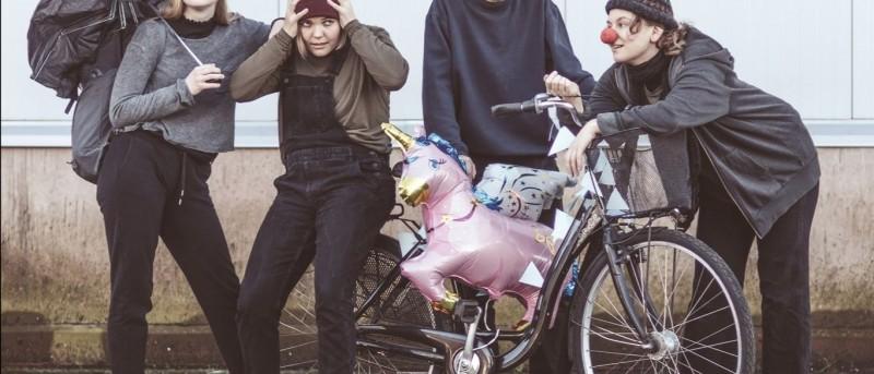 Genrebrydende Klub Primi præsenterer hårdtslående efterårsprogram