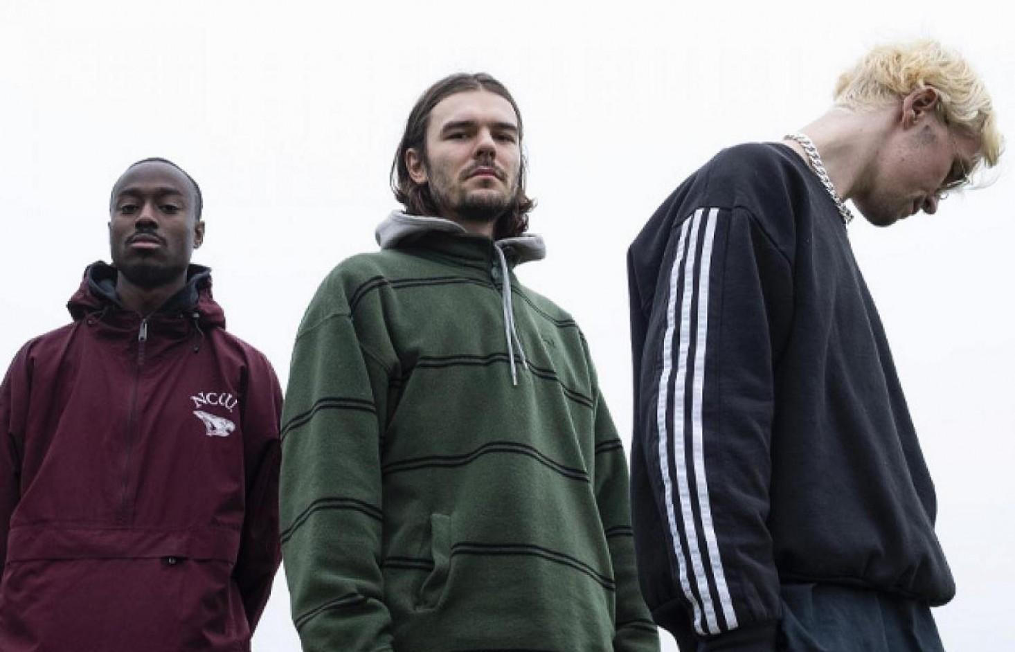 Athletic Progression tager på landsdækkende turné med nyt materiale under Vinterjazz 2021
