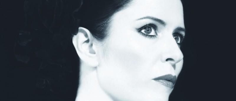 """Ekstrakoncert: Kira Skov """"Sings Billie Holiday"""" med musikerne fra Spacelab og Nordic String Quartet i Koncertsalen"""