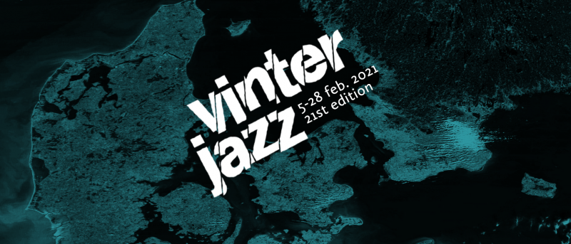 Vinterjazz returns in February 2021 with local jazz experiences all across Denmark