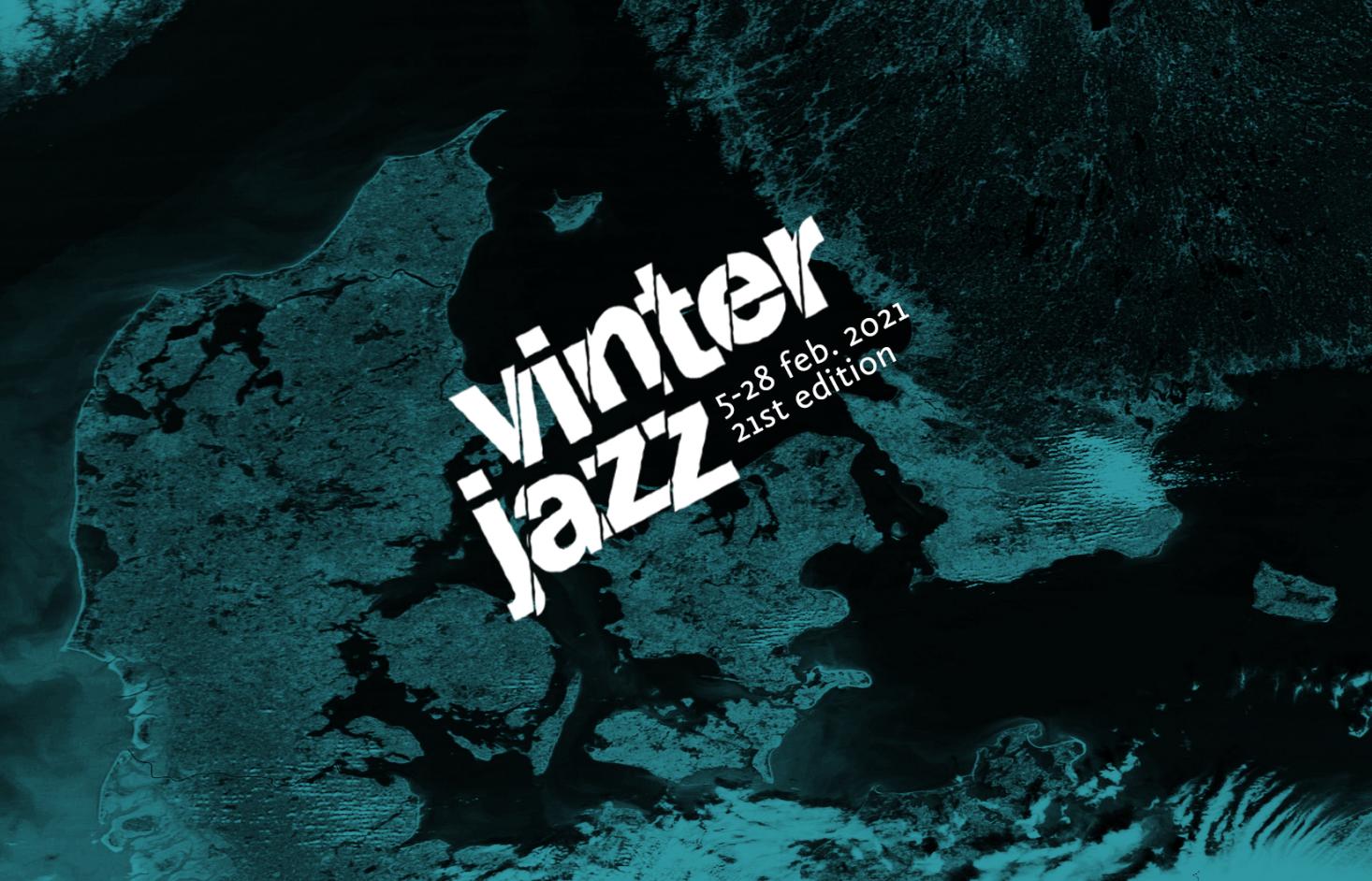 Vinterjazz returns in February 2021