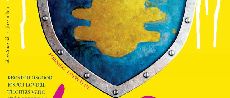 Særudgave af Musketer Festival bakker op om Loppen med farverigt program den 28.-29. november