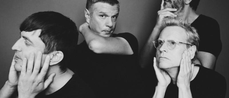 Kalaha inviterer publikum til albumrelease med special guests under Vinterjazz 2021