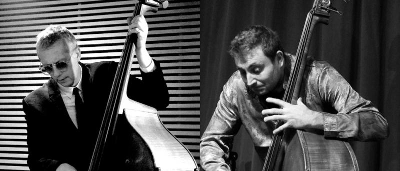Ben Webster Prisen 2021 uddeles til to af landets største bassister ved en prisfest under Copenhagen Jazz Festival