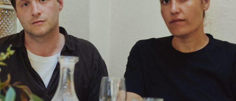 Coco O. og August Rosenbaum indtager Koncertsalen med nærvær og sjæl