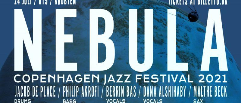 Nebula offentliggør line-up til fire dages improfest på H15 i festivalens sidste uge