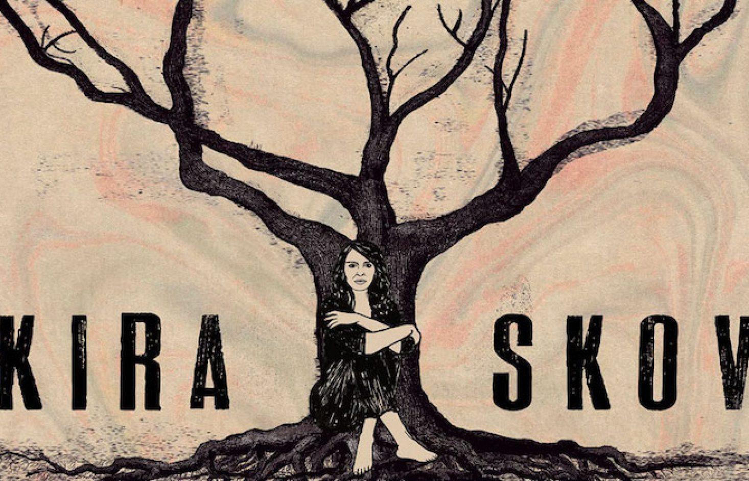 """Kira Skov præsenterer """"Spirit Tree"""" med gæstevokaler i Koncertsalen 13. februar"""